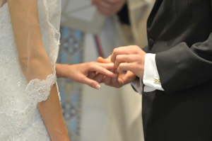Marriage Is a Miracle! A Homily for the 27th Sunday of the Year