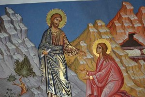 From Fear to Faith on Easter Morning