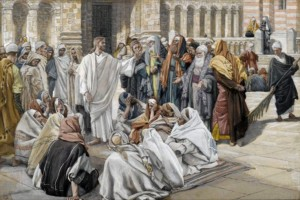 I'm Gonna Ride the Chariot in the Morning Lord! – A Sermon for the 32nd Sunday of the Year