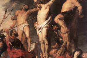 King of the Universe and King of Thieves? A Homily for the Feast of Christ the King