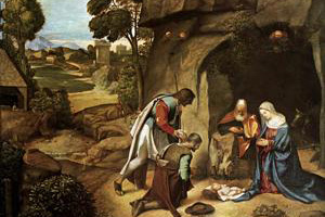 Humility Lessons from the Nativity – A Homily for Christmas