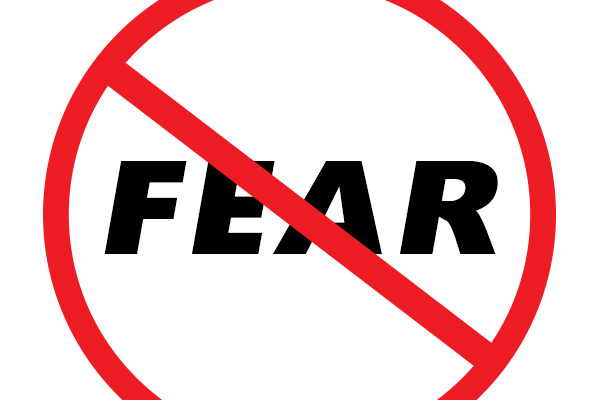Couragio! A brief refutation of our cultural fear of being against things - Community in Mission