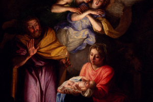 Paradoxes and Mysteries of the Incarnation