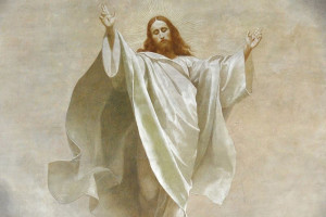 What Does the Ascension Accomplish for Us? A Homily for the Feast of the Ascension