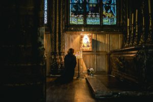On the Necessity of Prayer
