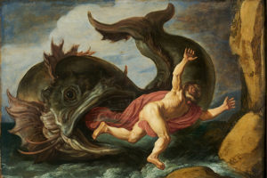 What is the Sign of Jonah?