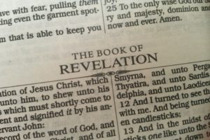 Pulling Back the Veil – An Overview of the Book of Revelation