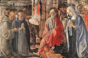 Some Questions About the Birth of Christ You May Not Have Thought to Ask