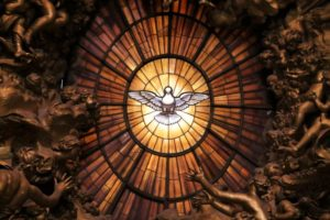 Five Images of the Holy Spirit from Scripture