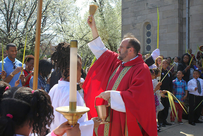homilies Archives - Community in Mission