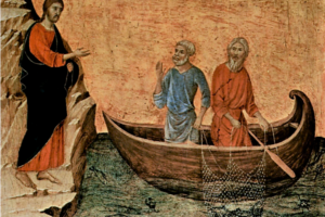 But at Your Command I Will Lower the Nets – A Homily for the 5th Sunday of the Year