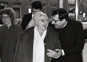 Mother Angelica 2'90 - 1
